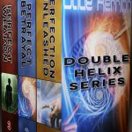 Double Helix Series Box Set by Jade Kerrion
