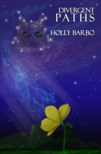 Divergent Paths (Sage Seed Chronicles #2) by Holly Barbo