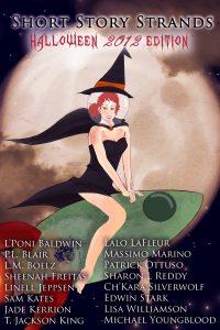 Short Story Strands: Halloween 2012