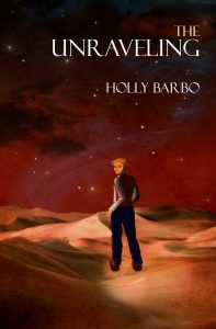 The Unraveling (Sage Seed Chronicles #3) by Holly Barbo