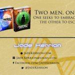 Double Helix Bookmarks