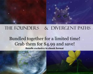 Sage Seed Chronicles Bundle