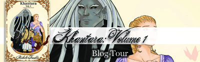 Khantara01 Blog Tour Badge