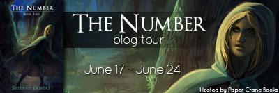 Number blog tour