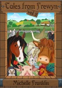 Tales from Frewyn: Volume 2