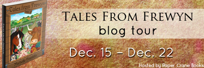 TFF2 blog tour