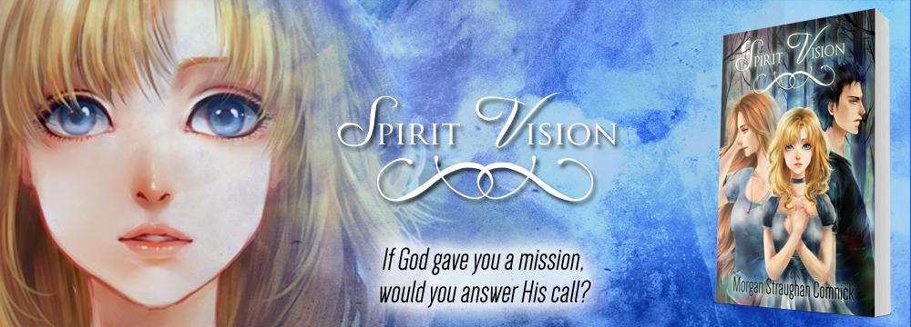 SpiritVision-site