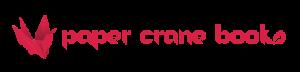 New Paper Crane Books Logo